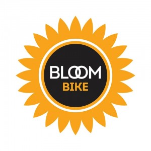 bloom bike logo